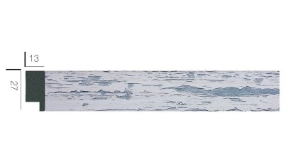 DL-2700-2 Пластиковый Багет