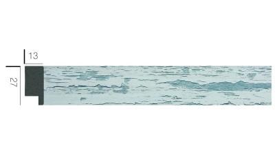 DL-2700-3 Пластиковый Багет