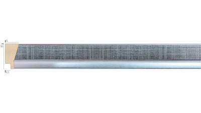 DL-2852 Пластиковый Багет