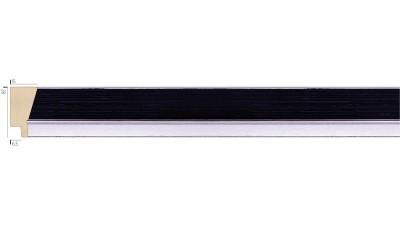 DL-2855 Пластиковый Багет