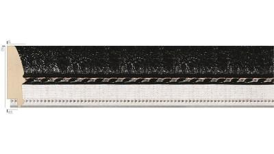 DL-5179 Пластиковый Багет